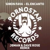El Encanto (Dave Rose Remix ) by Simon Fava