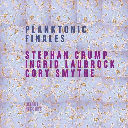 Planktonic Finales by Ingrid Laubrock