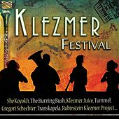 Klezmer Festival by Various Artists