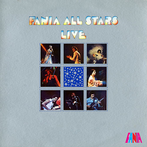 Live by Fania All-Stars