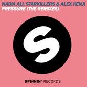 Pressure (The Remixes) by Nadia Ali