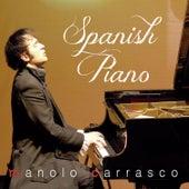 Spanish Piano de Manolo Carrasco