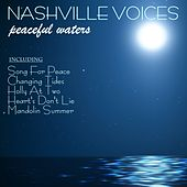 Peaceful Waters de The Nashville Voices