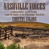 Country Colors de The Nashville Voices