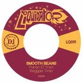 Paren el Tren / Reggae Time by Smooth Beans