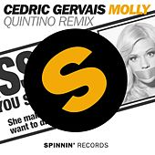 Molly (Quintino Remix) by Cedric Gervais