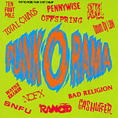 Punk-O-Rama von Various Artists