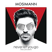 Never Let You Go (feat. Joe Cleere) de Mosimann