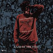 Land of the Free by Joey Bada$$
