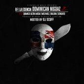 Dominican Niggaz 2 de R-1 La Esencia