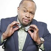 Steve Brown Live at the Atlanta Comedy Theater by Steve Brown
