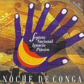 Noche de Conga (Remasterizado) de Septeto Nacional