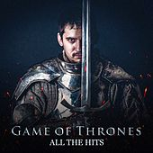 Game of thrones - All the Hits de Various Artists