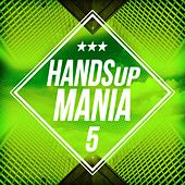 Handsup Mania 5 de Various Artists