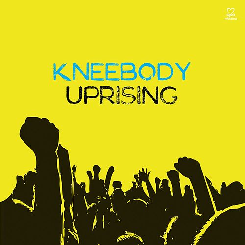 Uprising by Kneebody