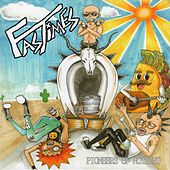 Pioneers of Nothing by Fast Times