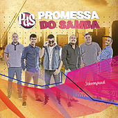 Sobrenatural de Promessa do Samba