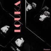 Flimmern (EP) by Louka