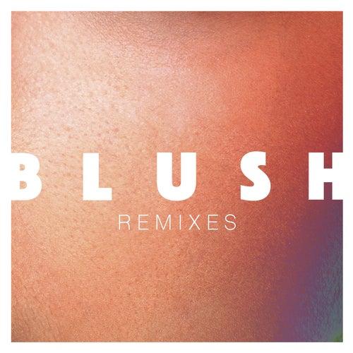 Blush (Remixes) de Elekfantz