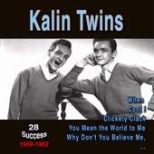 Kalin Twins by Kalin Twins