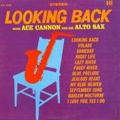 Looking Back de Ace Cannon