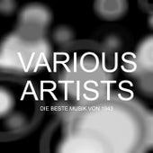 Die beste Musik von 1943 de Various Artists