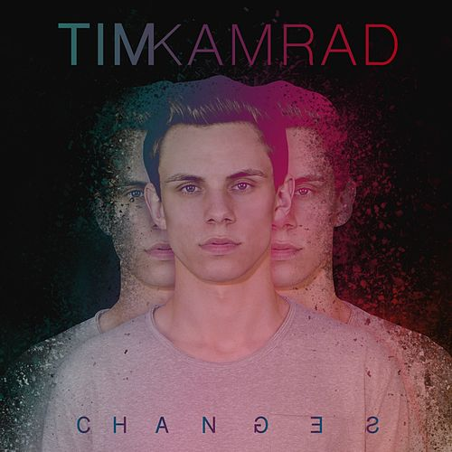 Changes by Tim Kamrad