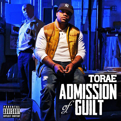 Admission Of Guilt by Torae