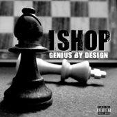 Genius by Design by Bishop