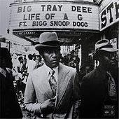 Life of a G (feat. Bigg Snoop Dogg) by Tray Deee