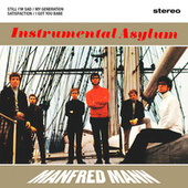 Instrumental Asylum by Manfred Mann