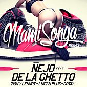 Mamisonga (Remix) di Ñejo