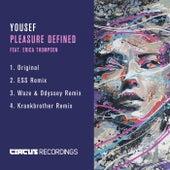 Pleasure Defined von Yousef