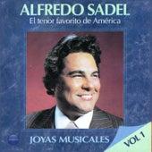 Joyas Musicales, Vol. 1 by Alfredo Sadel