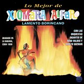 Lo Mejor de Xiomara Alfaro by Xiomara Alfaro