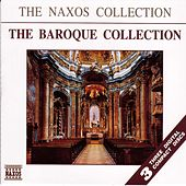 The Naxos Collection: The Baroque Collection von Various Artists