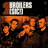 (Sic!) by Broilers