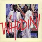 Whodini (Expanded Edition) von Whodini
