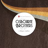A Bluegrass Jamboree by The Osborne Brothers