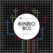 Favorite Classics by Edmundo Ros