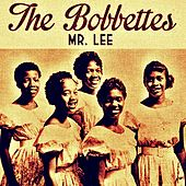 Mr. Lee by The Bobbettes