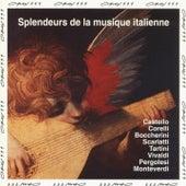 The Splendid Rebirth of Italian Music by Various Artists