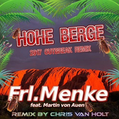 Hohe Berge Lars Hidde Remix Single Von Frl Menke Napster