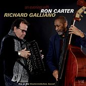 An Evening With (Live at the Theaterstübchen, Kassel) de Ron Carter