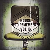 House to Remember, Vol. 16 by Various Artists