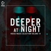 Deeper at Night, Vol. 14 de Various Artists