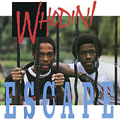 Escape (Expanded Edition) von Whodini