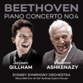Beethoven: Piano Concerto No. 4 by Jayson Gillham