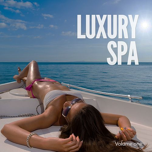 Luxury Spa, Vol. 1 (Finest Wellness & Chill Out Sounds) by Various Artists