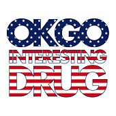 Interesting Drug by OK Go